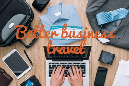 Better business travel_HP tile