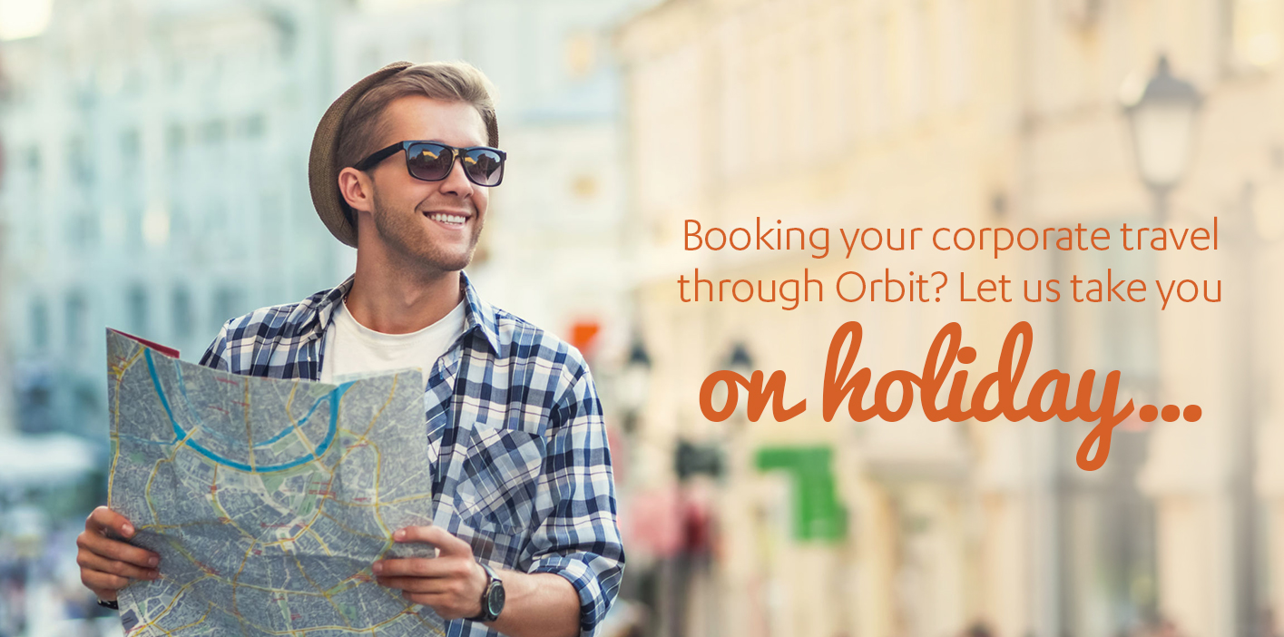 Homepage - Orbit Holidays