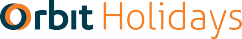 Orbit Holidays Logo